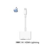 ▼【神腦貨 盒裝】Apple Lightning Digital AV 原廠轉接器 HDMI 傳輸線 iPhone X XR Xs Max iX iXR iXs iXsMax