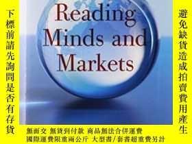二手書博民逛書店Reading罕見Minds And Markets: Minimizing Risk And Maximizin