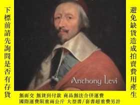 二手書博民逛書店Cardinal罕見Richelieu And The Making Of FranceY255562 A.h