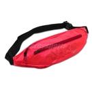 Nike 腰包 Graphic Waistpack 2.0 紅 黑 男女款 跑步腰包 運動 【PUMP306】 N100082565-5OS