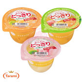 日本 Tarami 達樂美 果凍杯 多種口味(230g)【庫奇小舖】