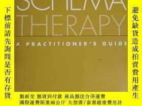 二手書博民逛書店Schema罕見Therapy : A Practitioner s GuideY336069 Jeffrey