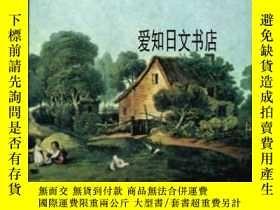 二手書博民逛書店【罕見】The Countryman Cottage Life BookY175576 Edited By F