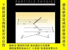 二手書博民逛書店稀缺,Femtophysics:罕見A Short Course on Particle Physics,約199