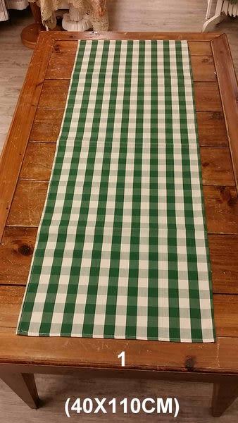 長條桌巾~40CM*120CM