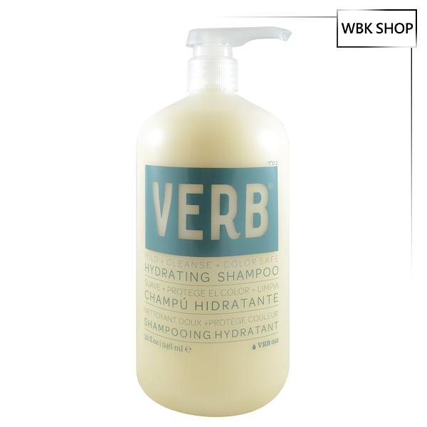 VERB 保濕洗髮精 946ml - WBK SHOP