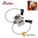Shadow SH 955 NFX 大提琴專用拾音器【Nanoflex拾音技術/前置擴大】