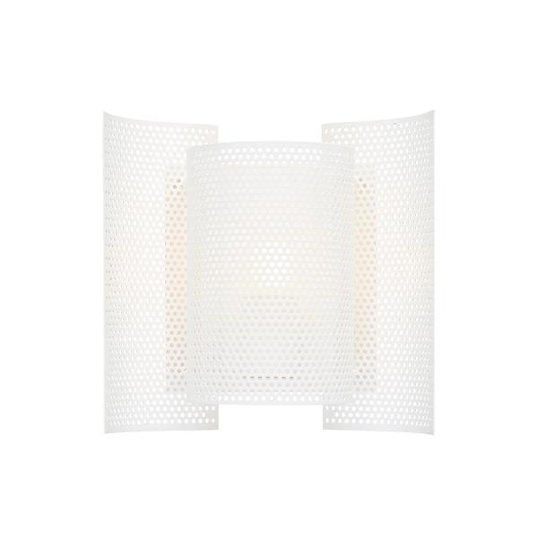 挪威 Northern Butterfly Perforated Wall Lamp 蝴蝶 壁燈 - 特殊網面版(白色款)