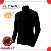 【MAMMUT Aconcagua ML Jkt 男《黑》】1014-00320-0001/防風/保暖外套/內刷毛/抗UV