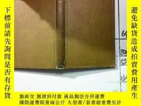 二手書博民逛書店an罕見elementary treatise on stati