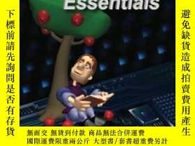 二手書博民逛書店Honors罕見Physics Essentials: An Aplusphysics Guide-榮譽物理基礎: