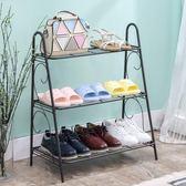 週年慶優惠-鞋架簡易家用迷你小號宿舍大學生寢室省空間經濟型多功能鞋架特價