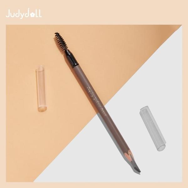 Judydoll橘朵砍刀眉筆柔焦霧感塑型防水自然立體網紅初學者學生款 喵小姐