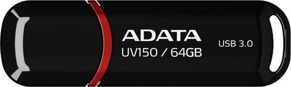 威剛 隨身碟 【AUV150-64G】 64GB UV150 隨身碟 珠光外觀 釦接式帽蓋 新風尚潮流