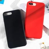 蘋果手機殼 iphone11液態硅膠6/6s/7/8/plus網紅女xr保護套iphonex全包【快速出貨】