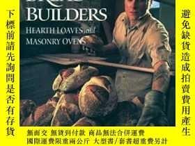 二手書博民逛書店The罕見Bread BuildersY364682 Daniel Wing Chelsea Green 出