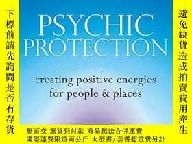 二手書博民逛書店Psychic罕見ProtectionY256260 William Bloom Piatkus Books