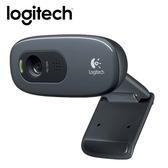 【Logitech 羅技】 C270 網路攝影機 【加碼贈不鏽鋼環保筷乙雙】