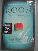 【書寶二手書T4/原文小說_YBV】Room_Emma Donoghue