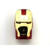 復仇者聯盟 MARVEL 鋼鐵人3 IRON MAN3 造型隨身碟 8GB Mask 6