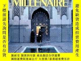 二手書博民逛書店Maroc罕見Millenaire (L ame Des Peu