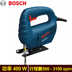 BOSCH 線鋸機 GST 65 E Professional