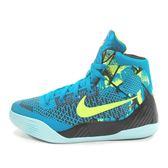 Nike Kobe IX Elite GS [636602-400] 童鞋 運動 籃球  綠 黑