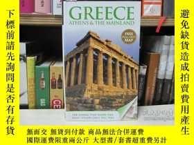 二手書博民逛書店DK罕見Eyewitness Travel Guide: Gre