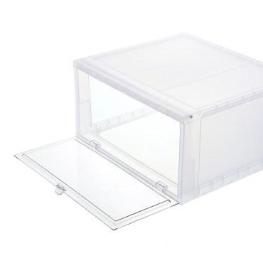 FINE 前拉式整理箱 26L 寬40.5公分