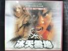 挖寶二手片-V02-134-正版VCD-日片【冰天雪地】-織田裕二 松島菜菜子(直購價)