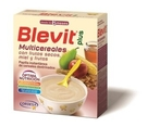 【買三送一 混搭請留言】Blevit貝樂維 堅果水果麥精 600g【六甲媽咪】