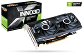 INNO3D GTX 1660 SUPER 6GB GDDR6 Twin X2 顯示卡