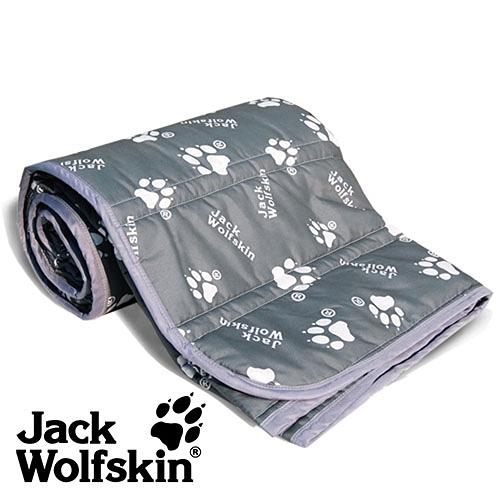 Jack Wolfskin飛狼 銀離子抗菌涼被