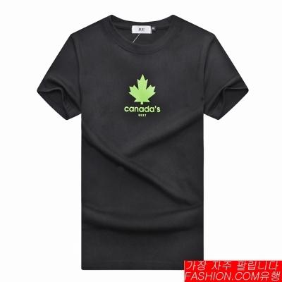 FASHION館 加拿大楓葉短T CANADA經典賽