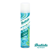 Batiste 秀髮乾洗噴劑-乾洗髮200ml (經典清新) Vivo薇朵