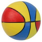 三色球 雙色充氣球 8.5吋兒童安全球 直徑約20cm/一袋10個入{促90} 玩具球 橡膠球 小皮球~創BB92.YF12622
