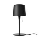 丹麥 Vipp 530 Table Lamp H47.5cm 維普燈飾系列 圓形 桌燈 / 床頭燈(黑色款)