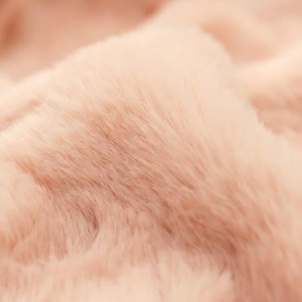★秋裝上市★MIUSTAR 親膚舒適!休閒毛毛拼接雙口袋飛行外套(共3色)【NF5051RX】預購