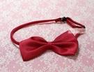 一定要幸福哦~~花童蝴蝶結領帶-男方結婚六禮、結婚用品、十二禮、六禮