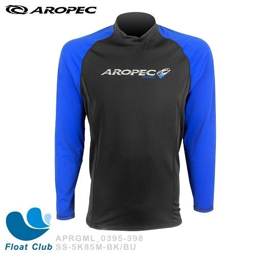 AROPEC 男款寬版長袖萊克抗UV防曬衣 / 水上海上活動 - Drift LS 飄逸