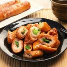 鮮凍脆皮肥腸 *1包組(600g±10%...