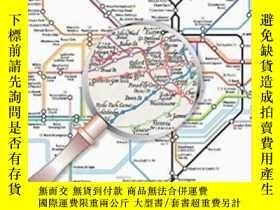二手書博民逛書店The罕見Story of London's Underground-倫敦地鐵的故事Y414958 出版