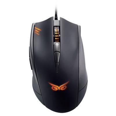 華碩 STRIX CLAW 華碩電競滑鼠