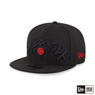 NEW ERA 9FIFTY 950 NARUTO 黑 棒球帽