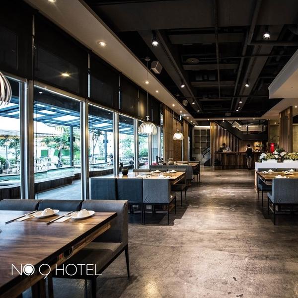 【宜蘭】礁溪9號溫泉旅店2人一泊一食+溫泉魚泡腳