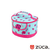 ZUCA 保溫收納袋ZLB 614 ~瓢蟲女孩~保溫|折疊|便當袋|便利|旅遊|野餐|露營