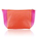 CLARINS 克蘭詩 品牌慶化妝包(12x5x12cm)【美麗購】