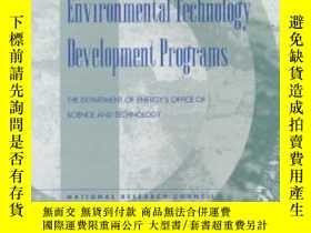 二手書博民逛書店Peer罕見Review In Environmental Technology Development Prog