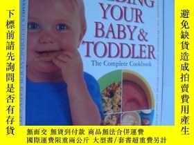二手書博民逛書店Feeding罕見your Baby & Toddler (Th