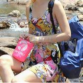 ★青蘋果休閒家★ 2L防水袋 3C配件防水漂流袋 密封漂流袋 戶外 游泳 SAFEBET【TPR029】